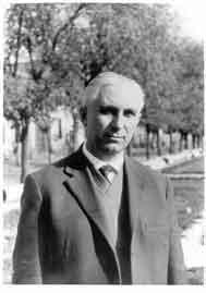 Dr. Világi Zoltán