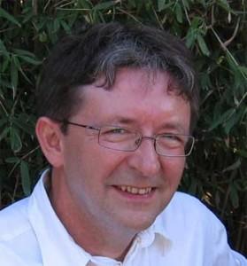 Forfatter Søren Peder Sørensen
